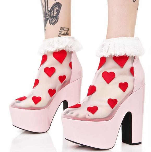 Sugar baby boots